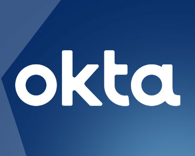 Signing in with Okta