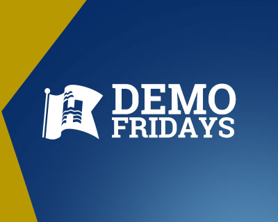 Demo Friday