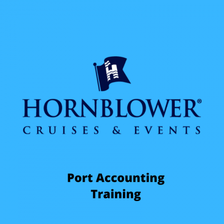 Port Accounting