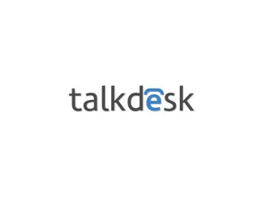What is Talkdesk?