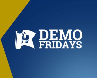 Demo Friday
