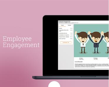 Employee Engagement, KnowledgeCity, HR Training